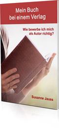 Mein Buch bei einem Verlag